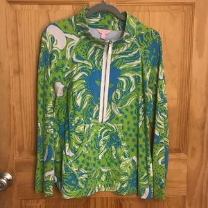 Lilly Pulitzer Large Popover